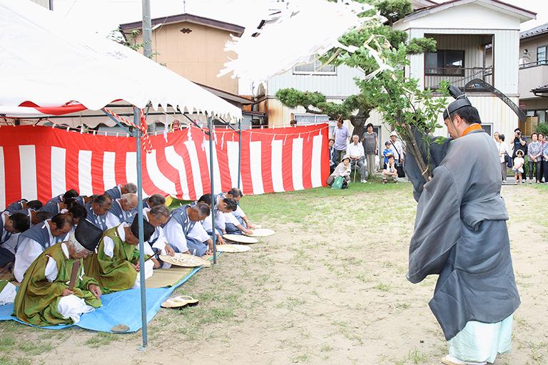 Sozenmachi Otabisho Festival