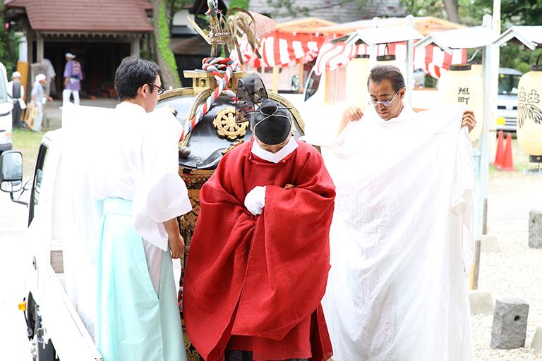 Kangyo Festival