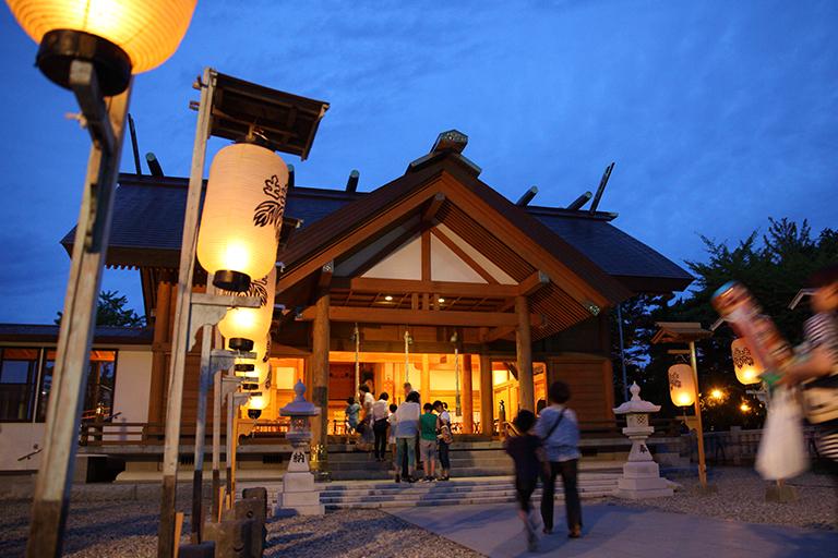 Tsuchizaki Shinmeisha
